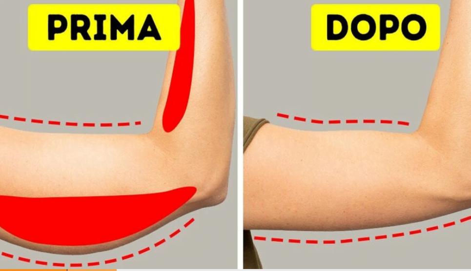 I 5 migliori esercizi di boxe: ottimi tonificare le braccia velocemente