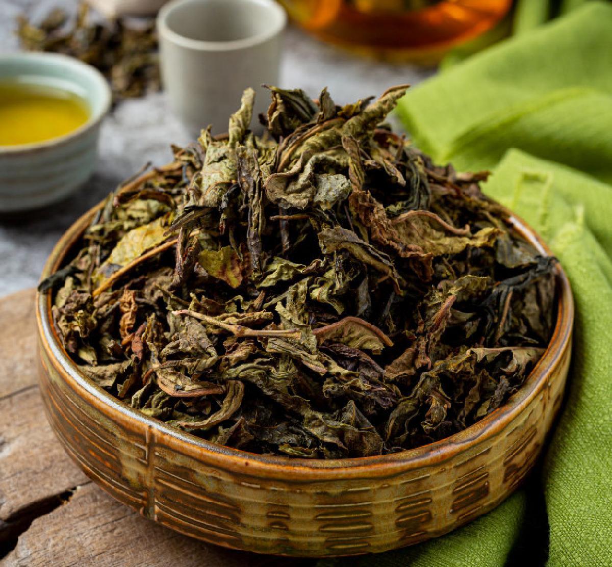 Il tè che ti aiuta a bruciare i grassi: mentre dormi!