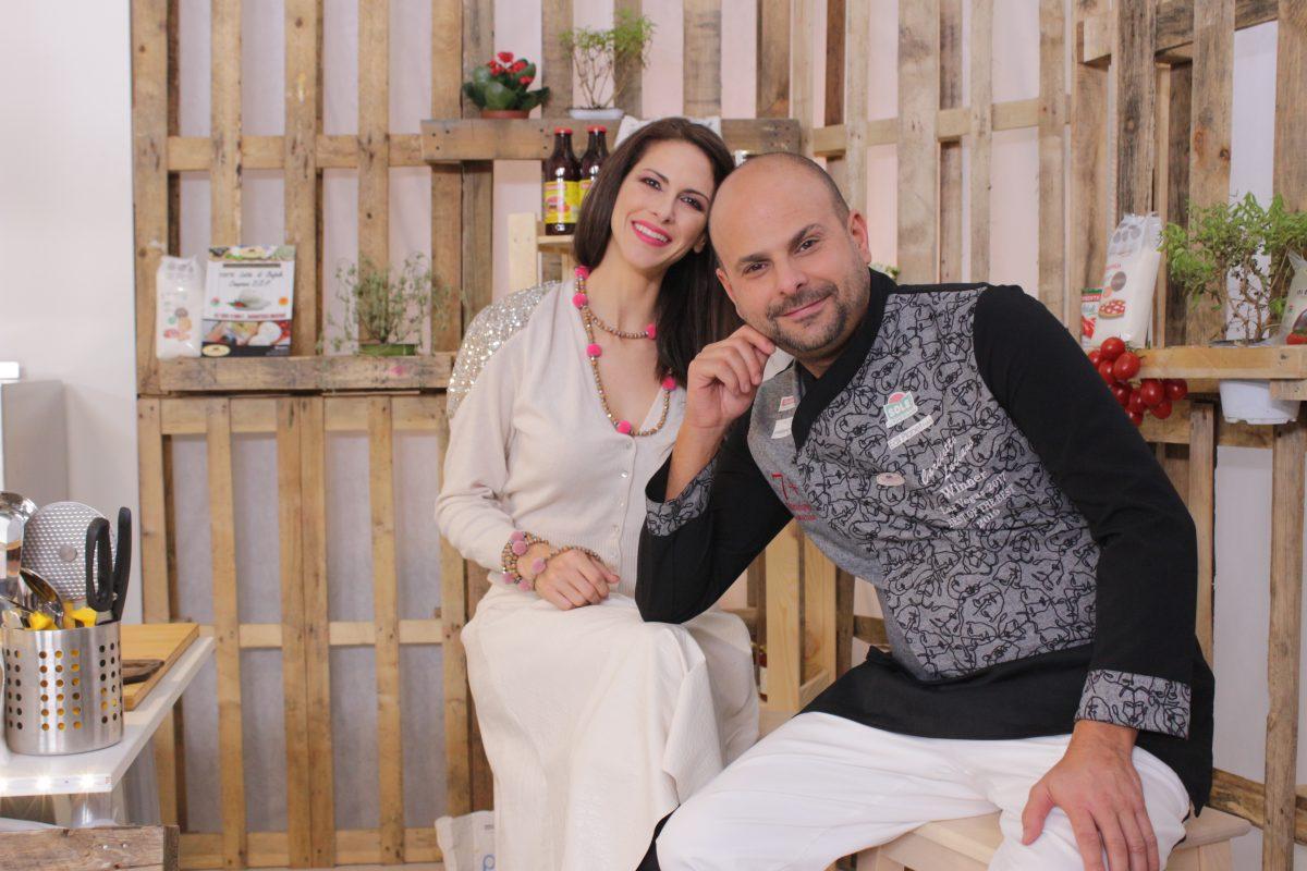 Il Boss delle Pizze, sfida su Alice tv tra Florindo Franco e Gianfranco Di Matteo