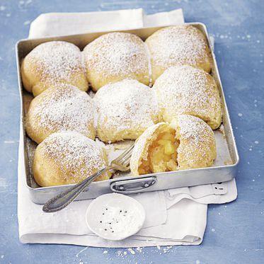 Panini cuor di mela: gustosi e sani per una merenda fantastica!