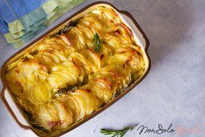 patate e besciamella in teglia 14