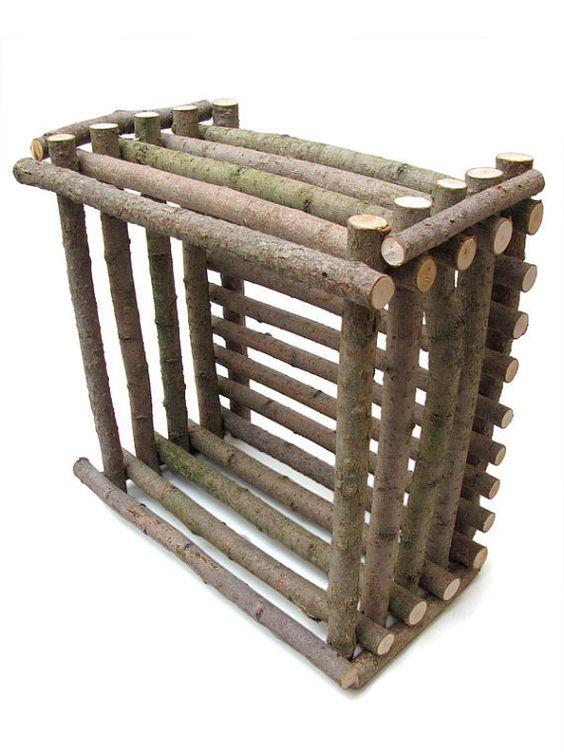 riciclare rametti di legno per 32ec3d6d0fe5d63e3515c6fe533a217a