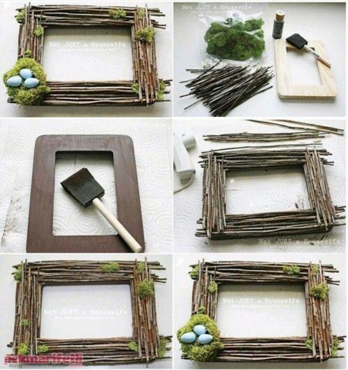 riciclare rametti di legno per 4d1d38fedbfd6d8873345169188cc087
