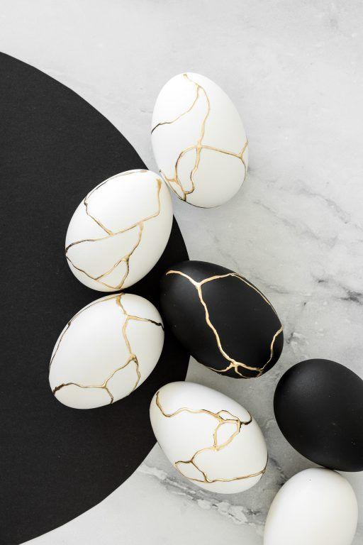 riutilizzare gusci delle uova per 2