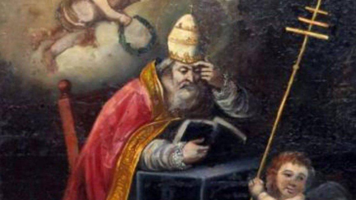 santo del giorno 11 gennaio SantIgino 1280x720 1