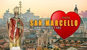 Santo del Giorno 16 Gennaio: San Marcello I