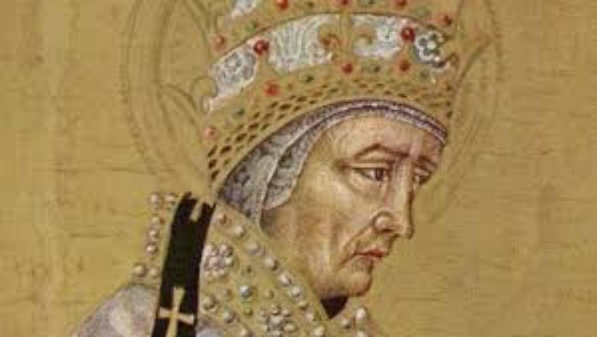 santo del giorno 20 gennaio San Fabiano