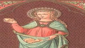 Santo del Giorno 23 Gennaio: Santa Emerenziana