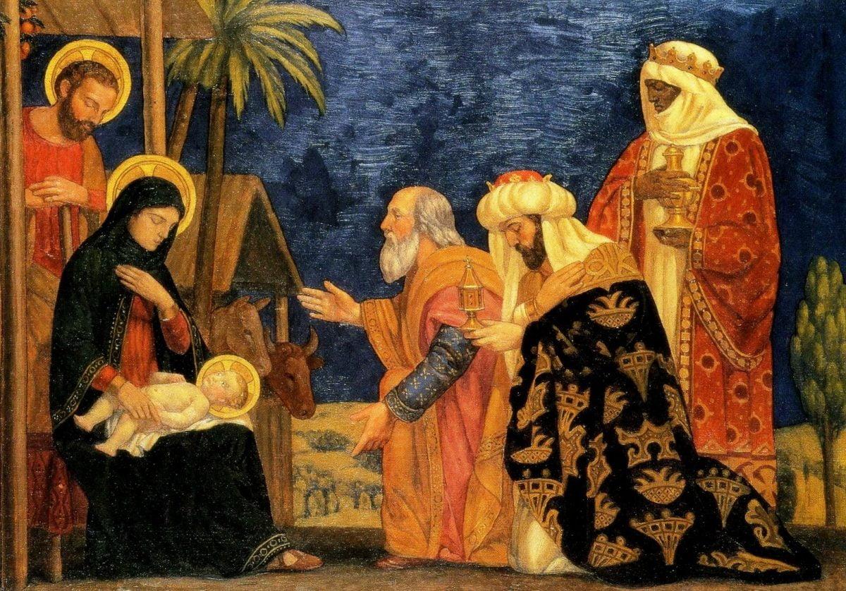 santo del giorno 6 gennaio Epifania