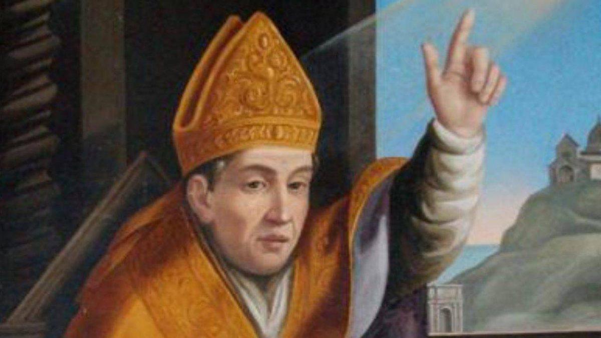 santo del giorno 9 gennaio San Marcellino da Ancona 1280x720 1