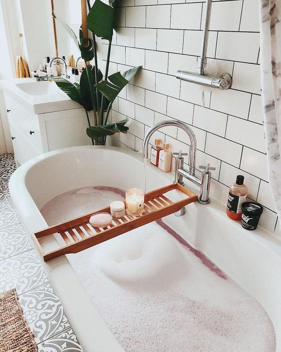 trasformare il bagno in una 3