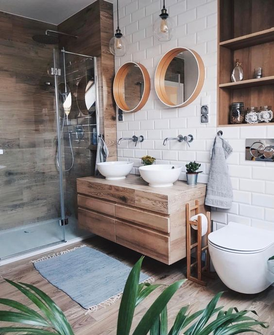 trasformare il bagno in una 4