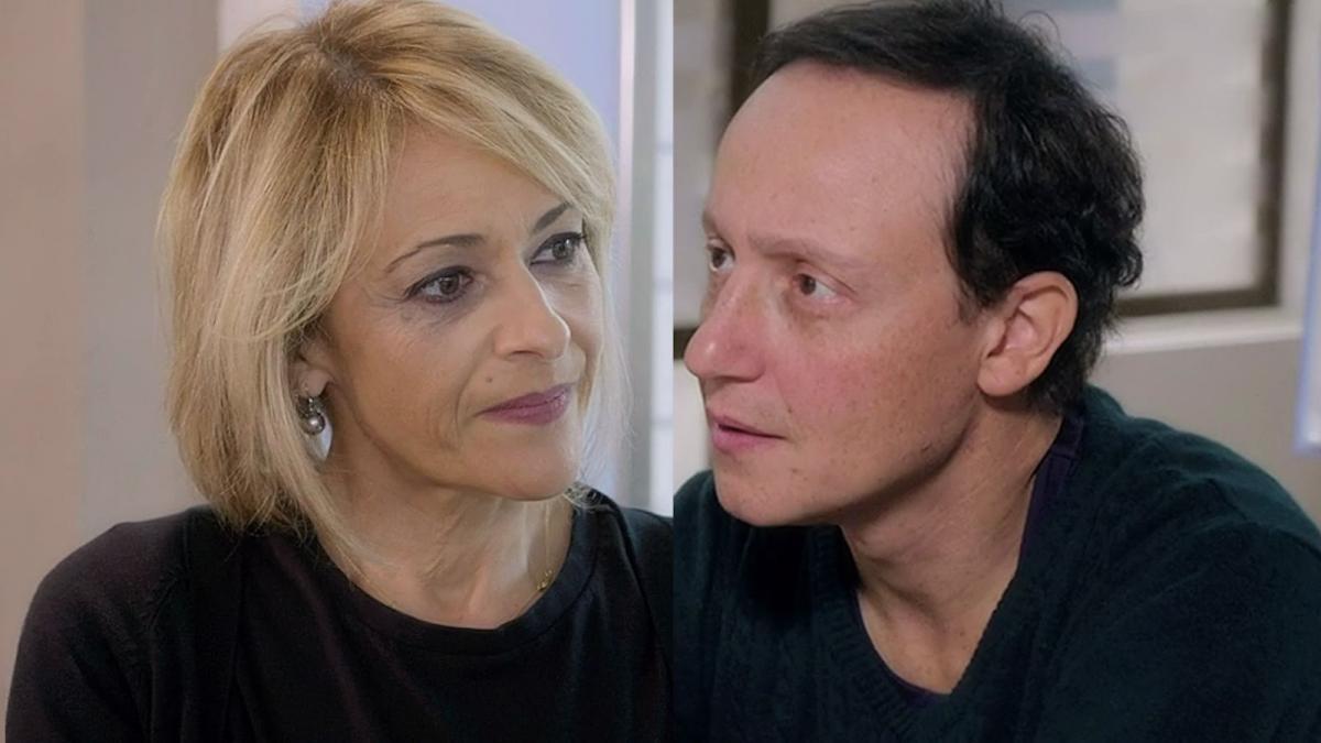UPAS, anticipazioni 28 gennaio: Lara vuole vendicarsi di Roberto