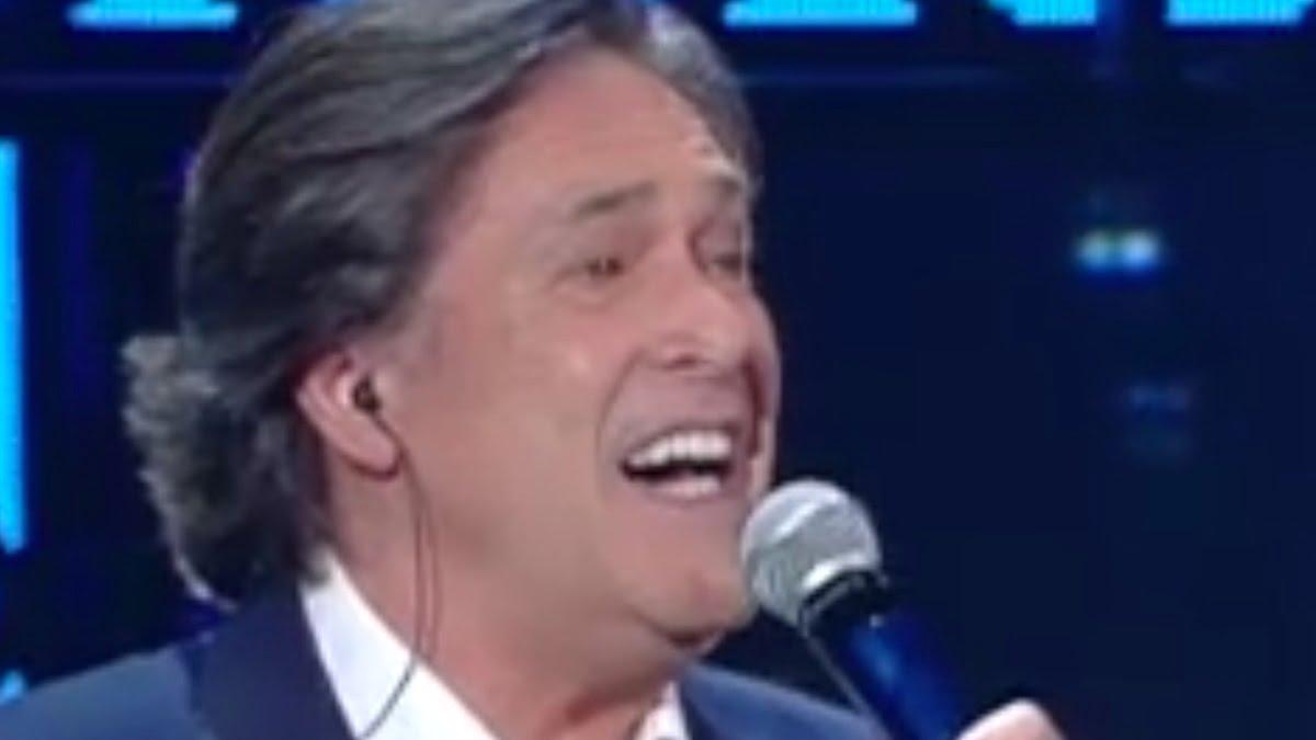 Angelo Sotgiu    vita privata    età    carriera    Instagram    moglie e figli del cantante de I Ricchi e Poveri