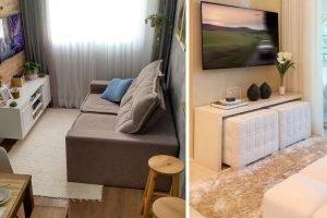 arredare un soggiorno piccolo ecco soggiorno