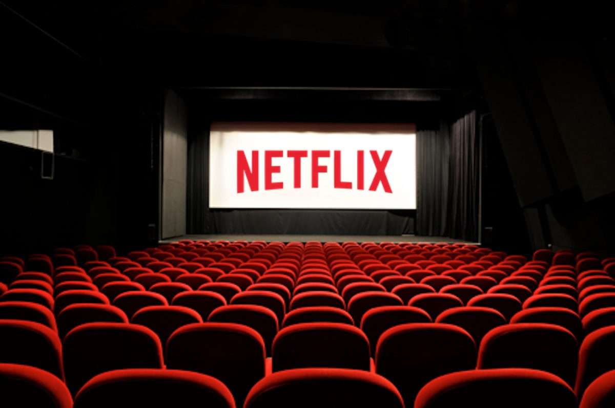 Catalogo Netflix febbraio 2021