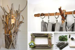 decorare casa con elementi naturali decorare casa con elementi naturali