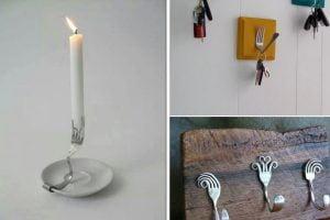 ecco come riciclare una forchetta riciclare una forchetta