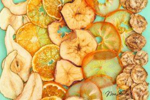 essiccare la frutta in casa 7