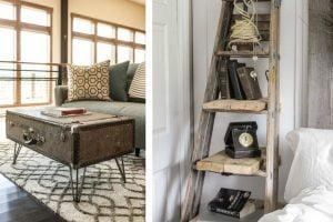 idee casa con riciclo creativo arredare con il riciclo creativo