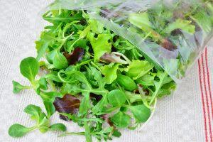 insalata in busta tutto quello AdobeStock 134536600