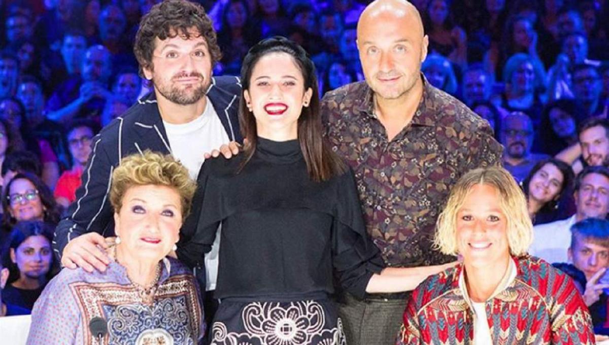 Italia's Got talent |  5^ puntata il 24 febbraio |  poi stop in vista di Sanremo