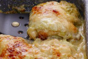 lasagna di verza super gustosa lasagna di verza 1