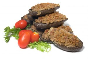 melanzane ripiene calabresi buone da AdobeStock 24401372
