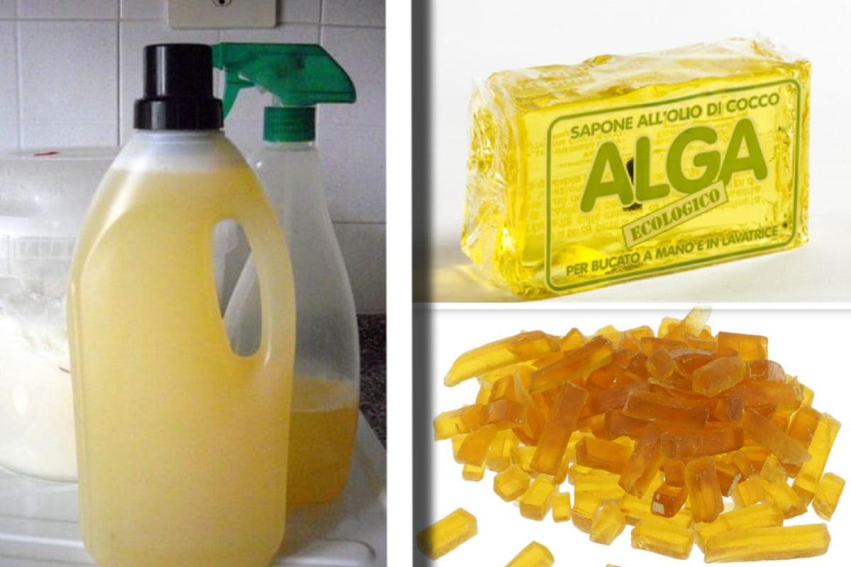 sapone giallo della nonna tutti sapone giallo 2