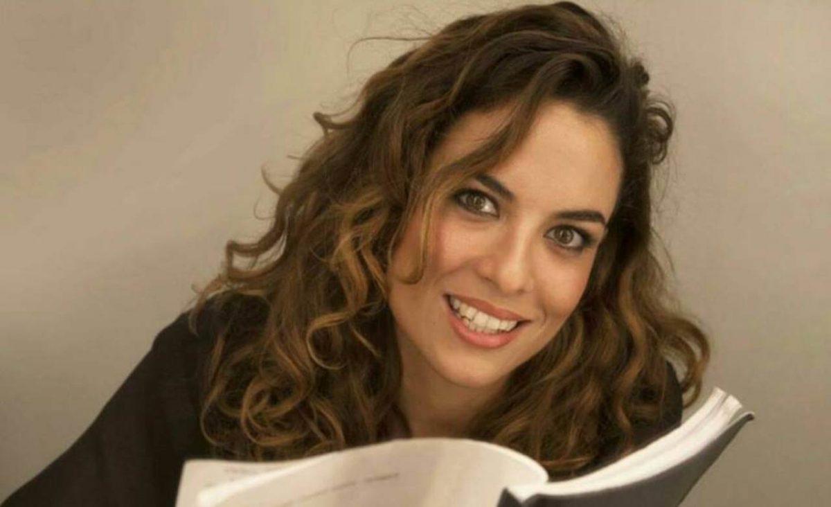 serena iansiti vita privata biografia Serena Iansiti Solonotizie24 2