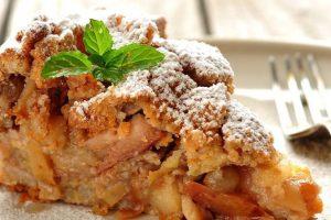 torta di mele greca senza torta di mele greca