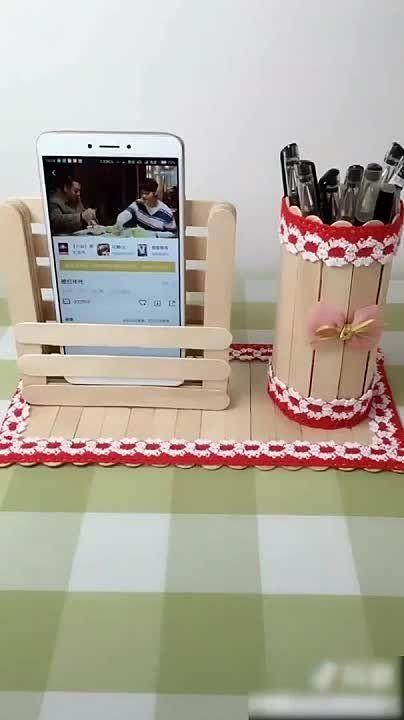 utilizzare stecche di legno idee 4