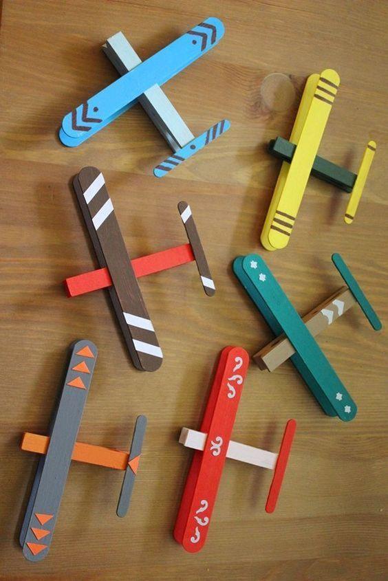 utilizzare stecche di legno idee 9