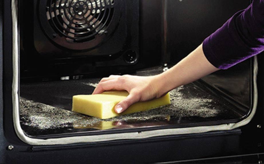 11 trucchi per eliminare lo forno