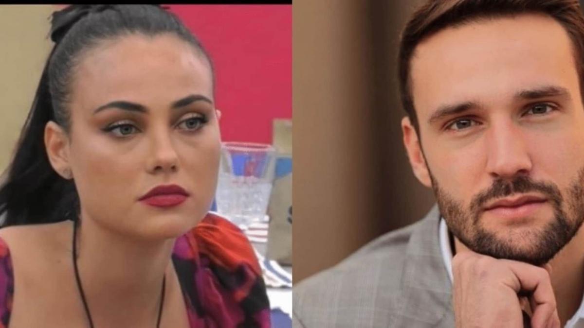 Andrea Zenga e Rosalinda Cannavò, dopo il GF Vip: il continuo di una love story