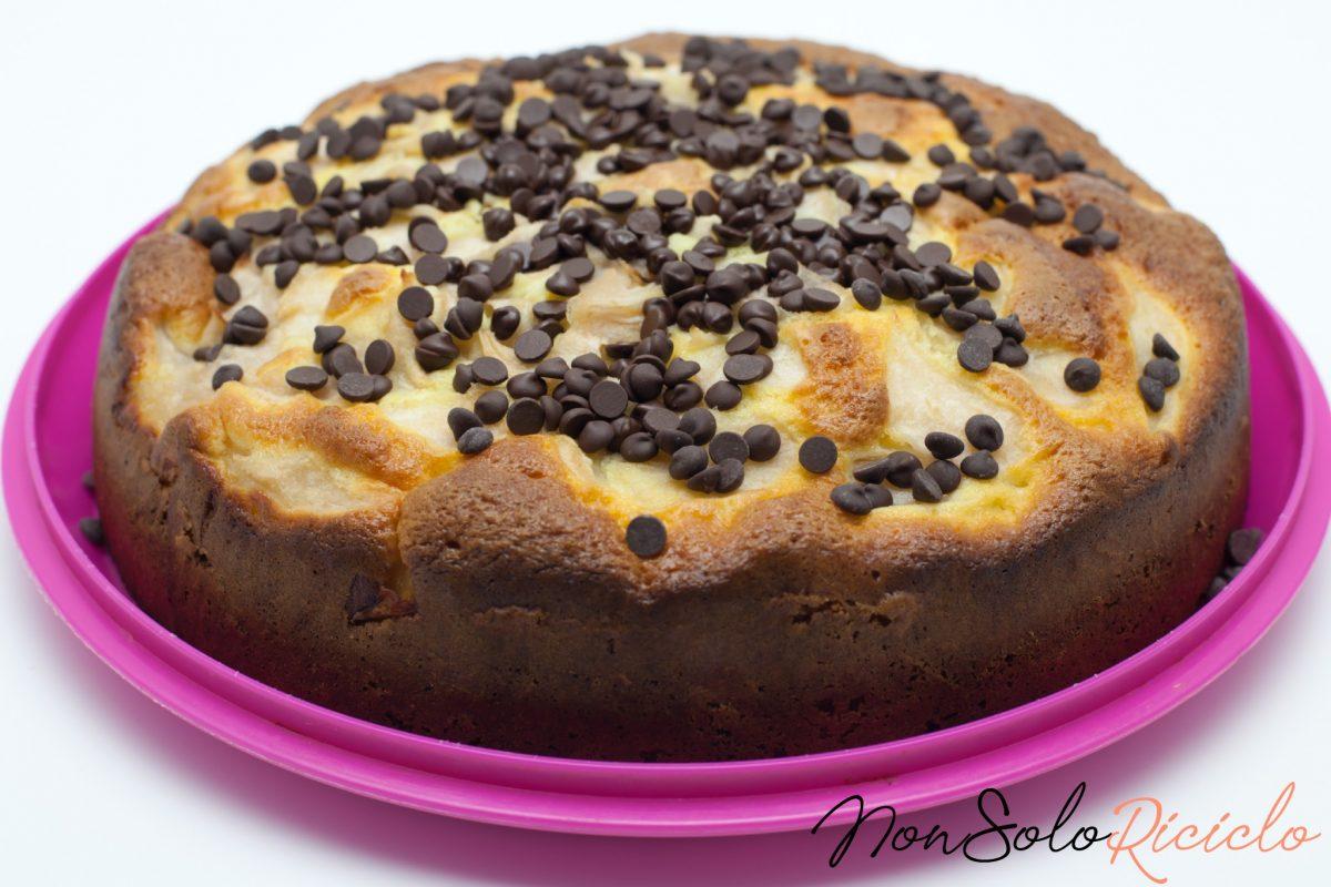 dolce del due la torta 1