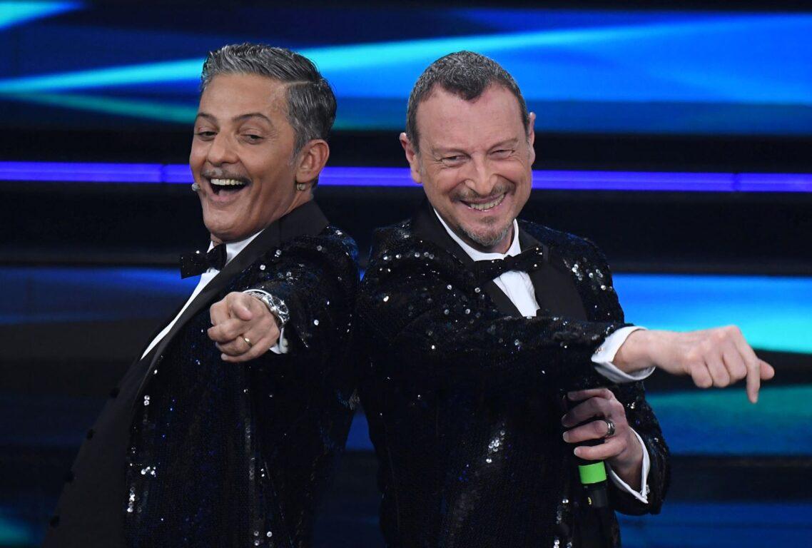 Festival di Sanremo 2021: le pagelle dei look della prima serata!