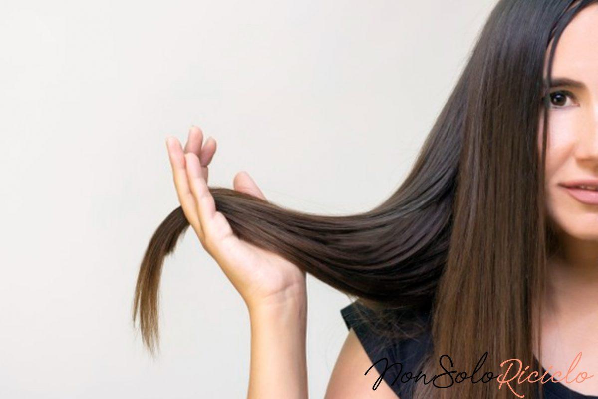 laminazione dei capelli impazza la 2 1