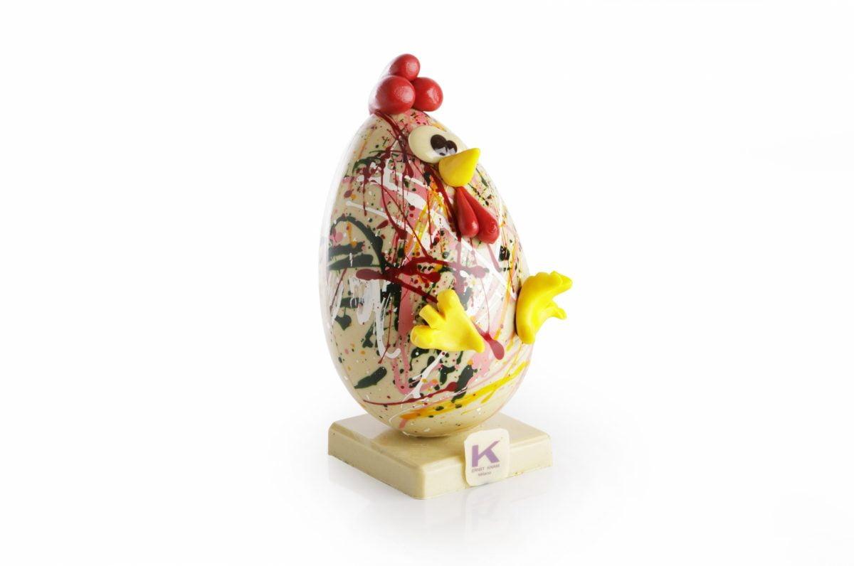 Le migliori uova di Pasqua