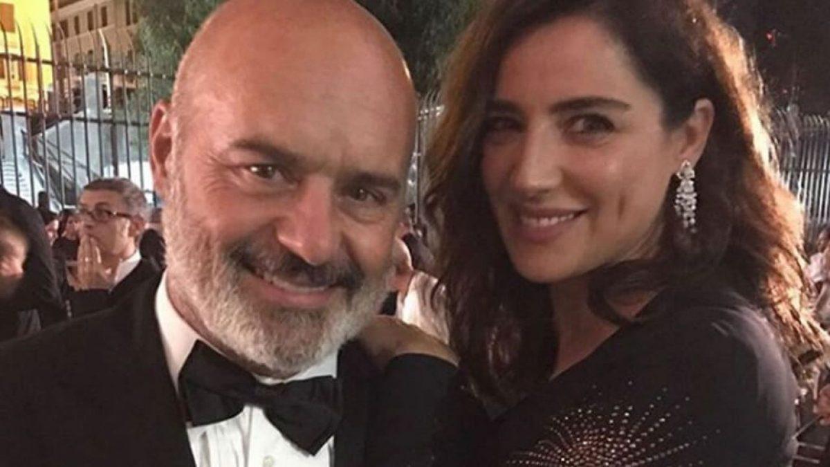 Luisa Ranieri: vita privata, biografia, carriera, Instagram, marito, figlie e curiosità sull'attrice