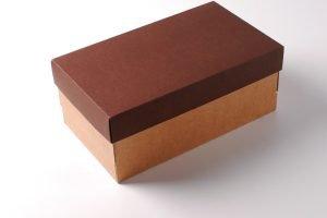 riutilizzare scatole delle scarpe ispirazioni riciclo scatole di scarpe