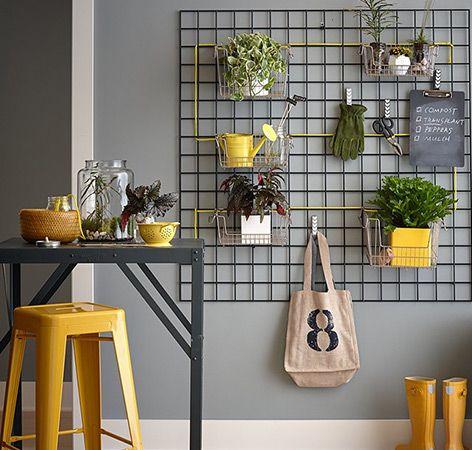 sistemare le piante in ufficio 7