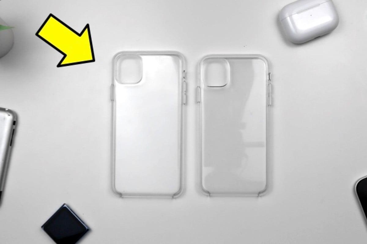 trasformare cover telefono con un trasformare una cover per cellulare