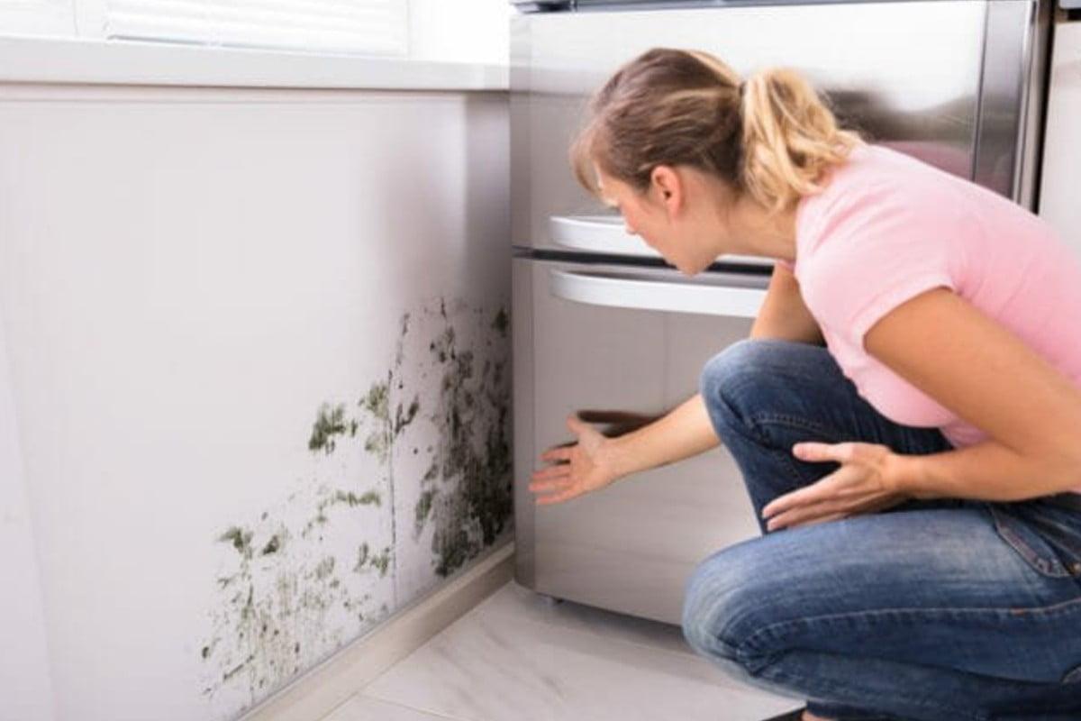 Trucchi efficaci ed infallibili per eliminare l'umidità in una stanza