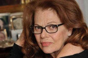 valeria fabrizi vita privata biografia Valeria Fabrizi