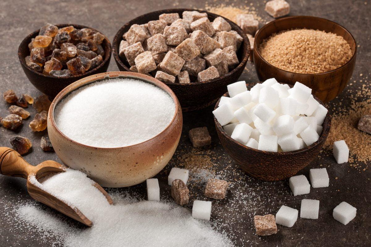 8 ingredienti salutari con cui AdobeStock 201016406