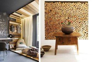 arredare casa con il legno arredare casa con il legno