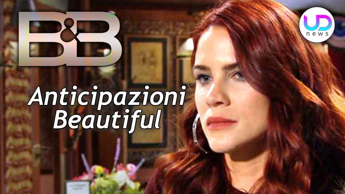 beautiful anticipazioni 19 aprile sally Beautiful Anticipazioni 2 3
