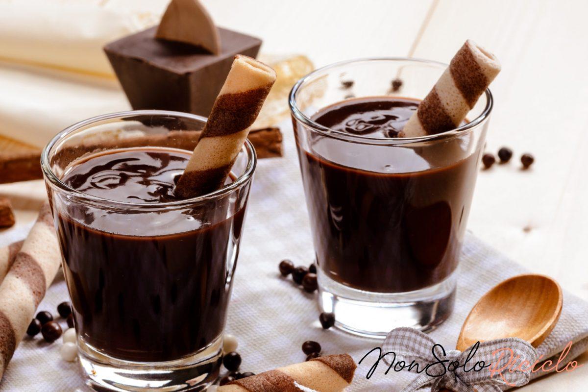 crema al cioccolato fondente leggerissima 6