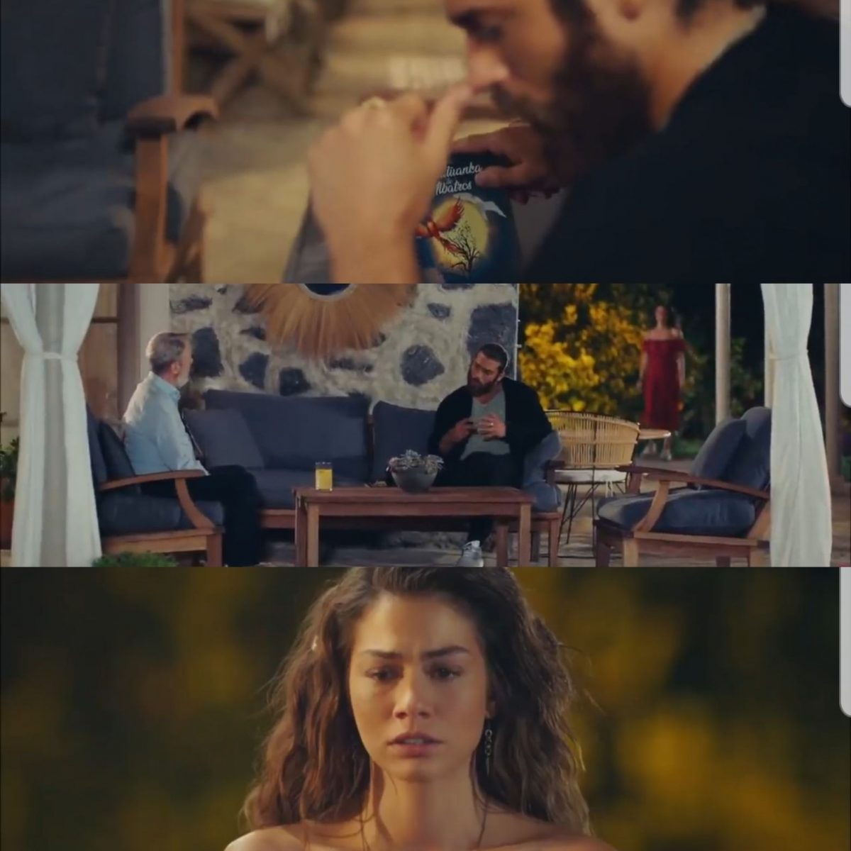daydreamer anticipazioni Can Aziz Sanem